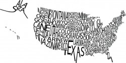 typographic-map-of-usa-in-letters